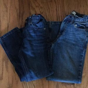 Other - Lot of boys jeans